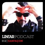 Linear Podcast | 012 | SanFaçon