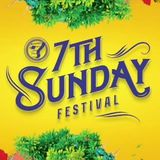 Showtek - Live at 7th Sunday Festival 2018