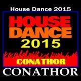 CONATHOR House Dance Vol.4 2015