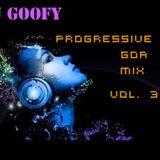 Progressive Goa Mix Vol. 3