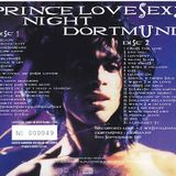 Grumpy old men - Prince the bootleg mixes 47 - LoVeSeXy live in Europe