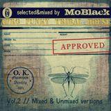MoBlack - AfroFunkyTribalHouse - Vol. 2