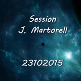 Session: J. Martorell - 23102015