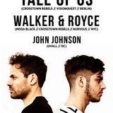 John Johnson:  Live at U Street Music Hall 12/07/2013