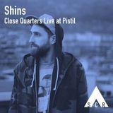 Close Quarters Live March - Shins