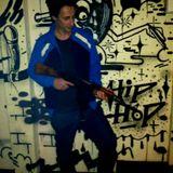 DJ Guvibosch @ 106fm, TLV