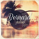 Deephouse.es Podcast 003 - Bernard
