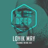 *01 Journal intime // Loyik May