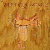 Western Saddle vol.3