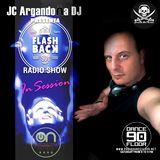 FLASH BACK 90s Radio Show by JC Argandoña DJ 3.6.2017