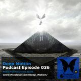Deep Motion Podcast 036