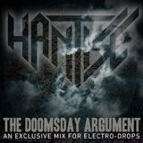 Hantise - The Doomsday Argument - An Exclusive Mix for Electro-Drops