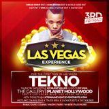 The 2017 '254' Las Vegas Experience | The Main Event | DJ Papa Maish