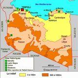 Chroniques du Dr. Mansour : Histoire de la Libye (le 30-03-2011)