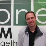 One FM 94.0 - Kickstart Mondays with Dieter Jansen 19062017
