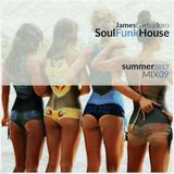 Soul Funk House Summer 2017| Mix 09 | By James Barbadoro