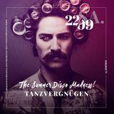 The Summer Disco Madness - Tanzvergnügen Vol. 107