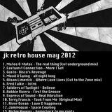 Retro House May 2012