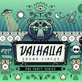 [Jun 22 2018] Valhalla 2018 Pre-Party (Live Set)