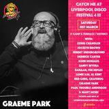 This Is Graeme Park: Liverpool Disco Festival 4 @ Camp & Furnace Liverpool 31MAR18 Live DJ Set