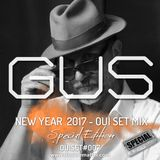 Oui Set Mix #007 - Special New Year Mix Edition 2 Hours DJ Set