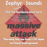 Check Your Head Massive Attack Special (show 91) 02.01.14