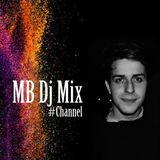 MB Dj Mix #003 (Matteo Boz)