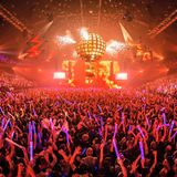 Dimitri Vegas & Like Mike - Like at Bringing The World The Madness Antwerp 20.12.14