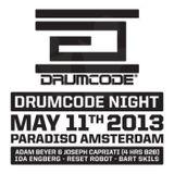 Adam Beyer B2b Joseph Capriati @ Club Paradiso,Amsterdam (11-05-2013)