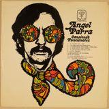 Ángel Parra: Canciones Funcionales - Interpreta a Atahualpa Yupanqui. DCP-3. Peña de Los Parra. 1969