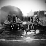 Deep Sounds Mix Show 01 @ homeradio.hu (2013-09-11)
