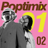 Ghost Food Poptimix 0102