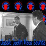 Classic Jackin `Disco Sounds