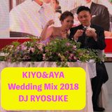 KIYO&AYA Wedding Mix