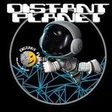 Breakpirates.com - Distant Planet show - Louise Plus One & Hughesee - 06-06-2018