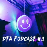poproboval – DTA Podcast #3
