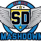 SmashDown Radio Show Wk1
