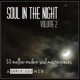 Soul In The Night Volume 2 (August 2015)