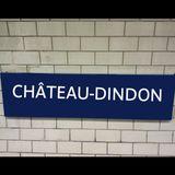 vol.3 - Go go Château-Dindon !