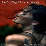 Late Night Groovers - Jazzy House Mix