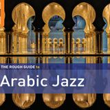 Four tracks of Arabic Jazz and three Frank Zappa tunes