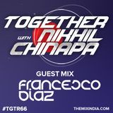 Together With Nikhil Chinapa #TGTR66