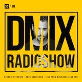 WEEK33_2018_Oscar L Presents - DMix Radioshow - Live from Macarena, Barcelona, SP