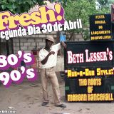 StranJah @ Fresh 30-03-2012