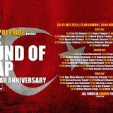 Murat Ugurlu - THE SOUND OF TRAP 1st ANNIVERSARY (Guest Mix)
