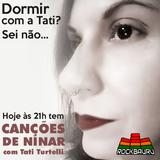 Canções de Ninar 4, com Tati Turtelli