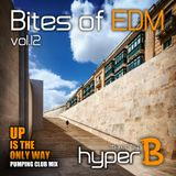 Up Is The Only Way 2019 (Bites of EDM vol. 12: Pumping Club Mix)