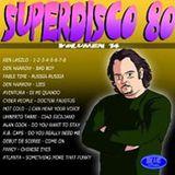 DJ Funny Superdisco 80 Vol. 14