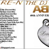 Lovelight the DJ Dare-N Abba 40th Anniversary Tribute Part 2