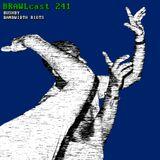 #241 Bushby - Bandwidth Riots